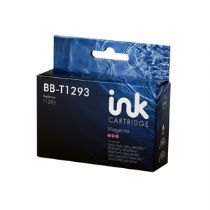 Compatible Epson (T1293) Magenta Cartridge